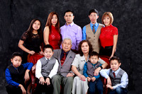 Trung Dung Family 2016