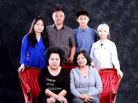 Son_Hanh Family Portrait 2016